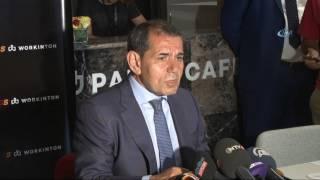 Dursun Özbek'ten Terim ve Arda Açıklaması