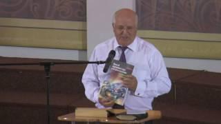 00022 Часть 2 Проповедь Пастор Церкви Джулай (Бог Библия Иисус Христос книга Новый_Завет Евангелие)