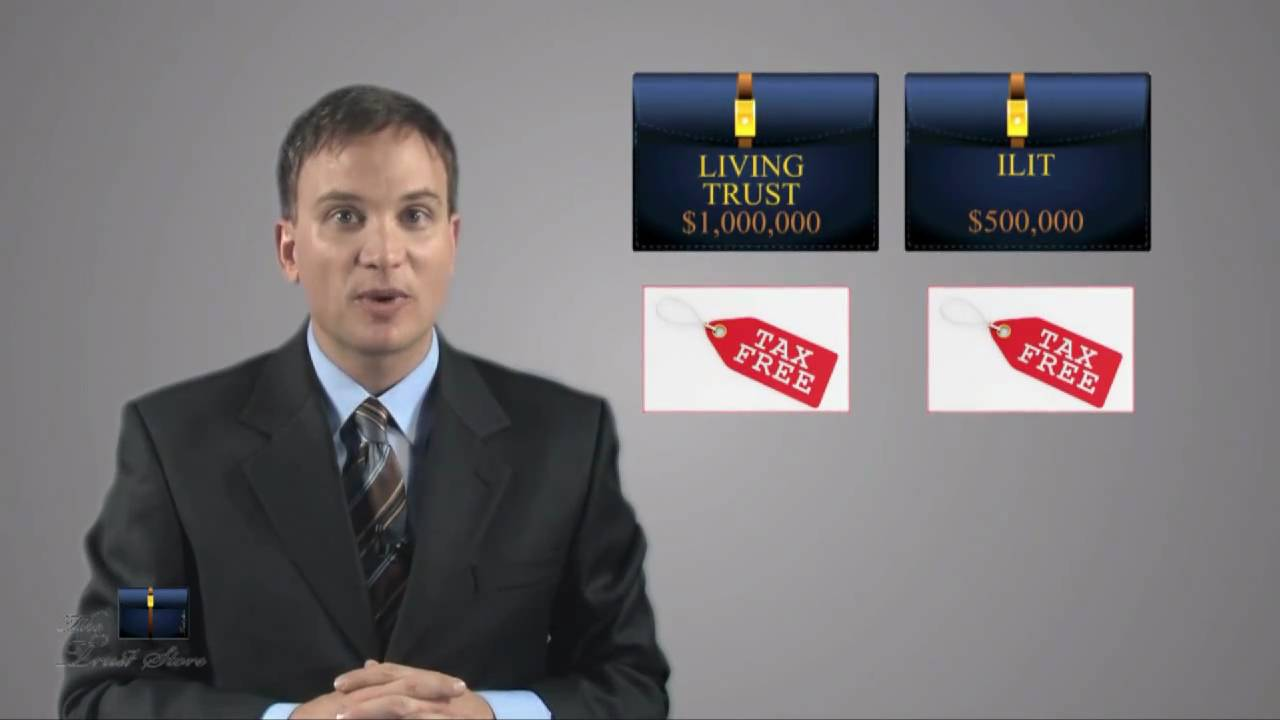 How can an Irrevocable Life Insurance Trust reduce estate ...