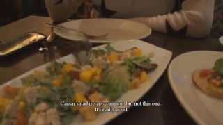 JTT Italianni's restaurant, Ma…