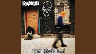 Provided to YouTube by Warner Music Group Hoover Street · Rancid Li...