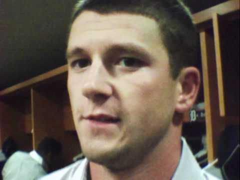 Drew Smyly  Tigers Starter pitching in Seattle this week 5   06   2012