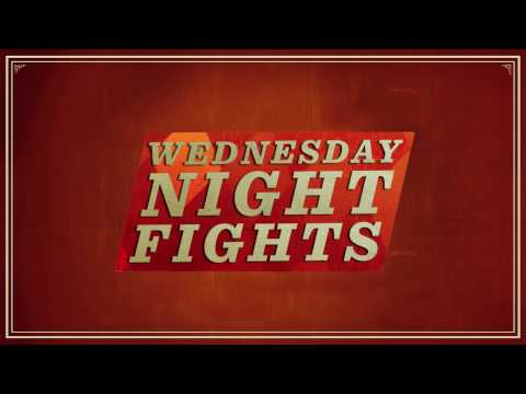 LevelUp's Wednesday Night Fights