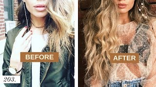 THE TRUTH ABOUT MY HAIR