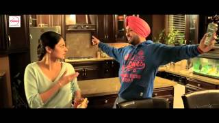 Pooja Kiven Aa Various music video on Raag fm