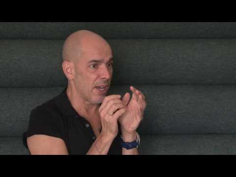 Scottish Ballet: Talks - Javier de Frutos