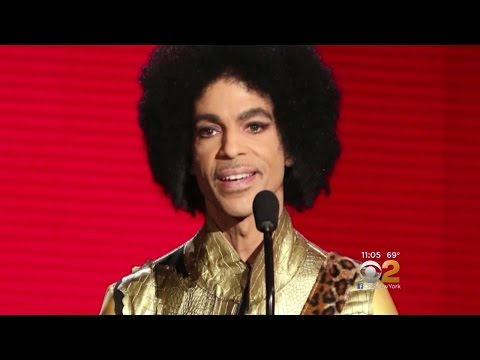 Prince's Death At 57 Unexpected