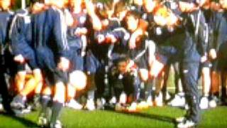 Download hearts soccer am skill school  21/2/09 MP3 song and Music Video