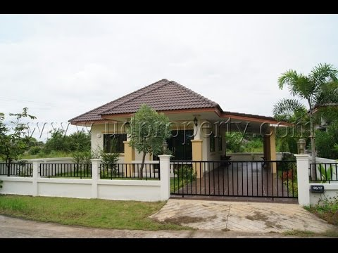 Thanna Home Place house for sale in Udon Thani