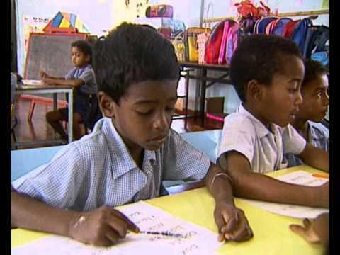 Cultural Diversity  Mauritius