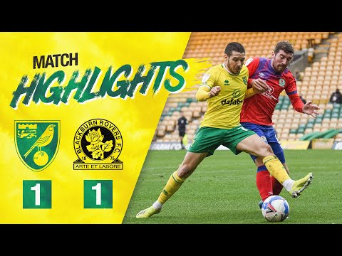 Norwich Blackburn Goals And Highlights