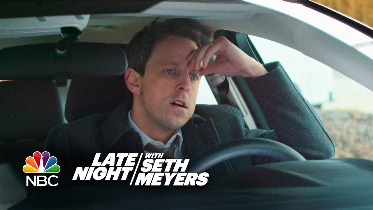 Oscar Bait by : Late Night with Seth Meyers