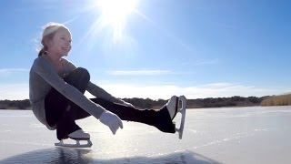 GoPro: Carley On Ice – Figure Skating Dreams