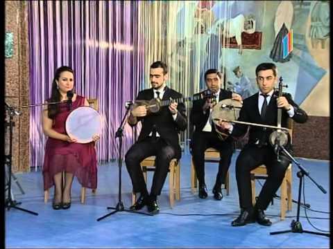 Mugham-Azerbaijani musicis themusicaltradition of theAzeripeople  KAMALA NASIBOVA