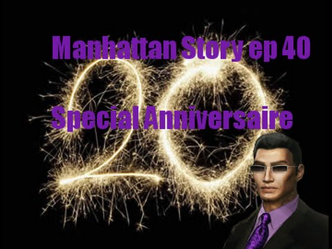 Manhattan Story ep 40