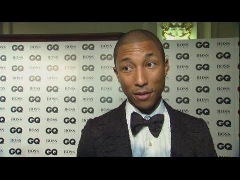 Pharrell Williams defends Miley Cyrus' VMA Performance Mp3