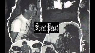 Svart Parad - demo 1986