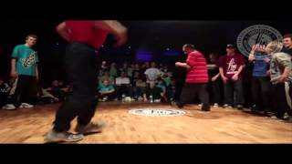 TOP 10 BBOY SETS 2012 MESSAGE FROM POLAND