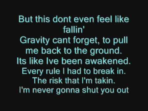 Beyonce - Halo Remix w/ Lyrics