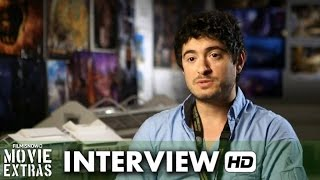 Pan (2015) Behind the Scenes Movie Interview - Jason Fuchs 'Screenplay'