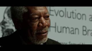 """Теория эволюции (отрывок из фильма """"Люси"""")"""