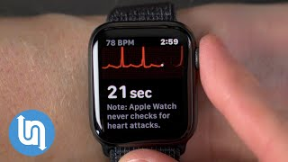 Apple Watch and the future of wearable technology in healthcare