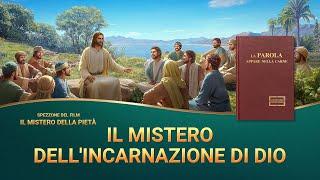 """""""Il mistero della pietà""""  – Il mistero dell'incarnazione di Dio"""