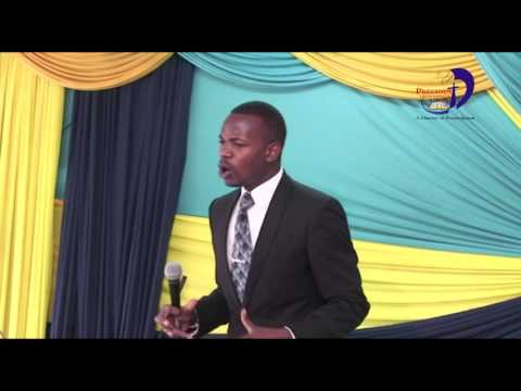 PROTOCOL OF HONOR PART 1 BY PASTOR JAMES TIMBITI