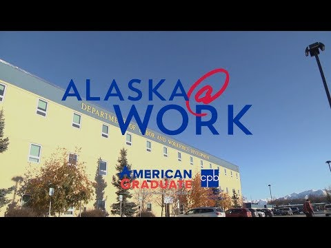 Employment Outlook And Options For Job-Seekers | Alaska @ Work