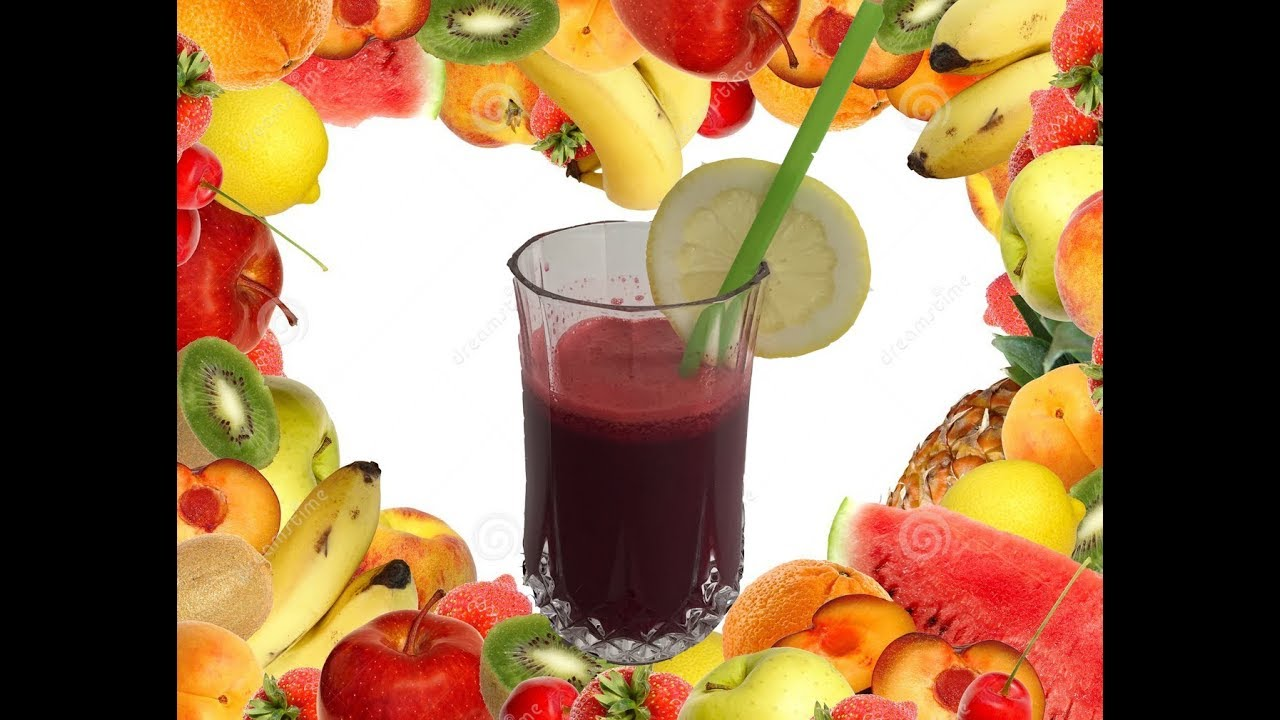 How to make ABC Miracle Juice / miracle drink kills cancer cells, boosts  immune system