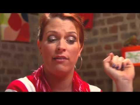 De wereld van K3: Knutselen   Handtas   YouTube