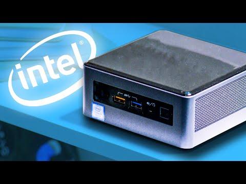 Intel's Forgotten Future