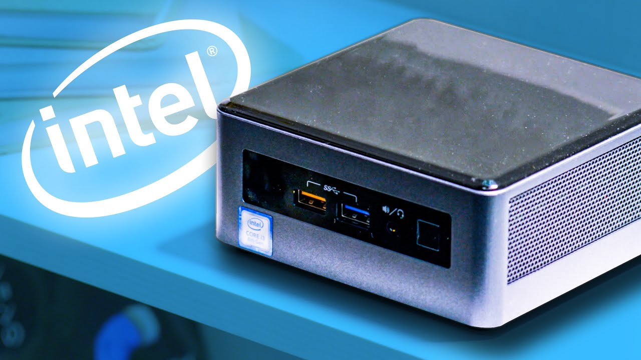 Intel's Forgotten Future