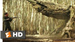 Kong: Skull Island (2017) - Spore Mantis Scene (5/10) | Movieclips