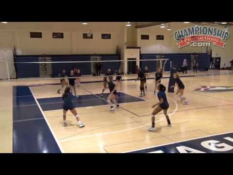 Best of Club Volleyball: Competitive Drills & Games - Silvia Johnson