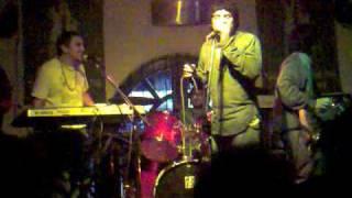 Jardineros Rocanrol en Tronko´s Pub (San Miguel)