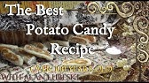 🥔🍬🥔🍭The BEST 100 year old family Potato Candy Recipe with Alan Lubeski🍭🥔🍬🥔