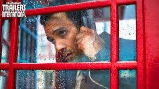 O ANJO DO MOSSAD Trailer legendado do filme Netflix de Ariel Vromen