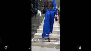 ДЖЕЙ ЛО Mila Taran Фотосессия Невероятный образ