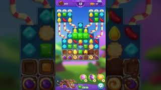 Candy Crush Friends Saga Level 807
