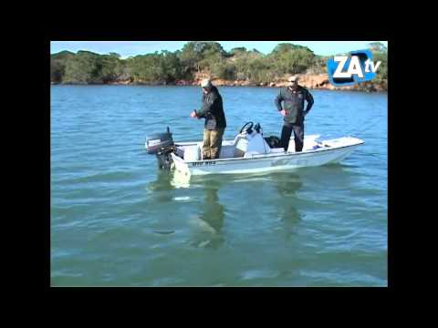Fishing For Big Kob 1