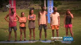 Survivor 2016 46.Bölüm Tanıtımı