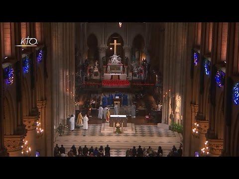 Messe du soir de Noël
