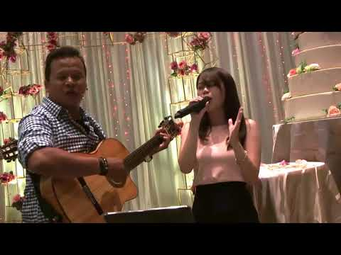 Singapore Wedding -  Park Royal Alexandra - Zeng Yi & Wan Xin