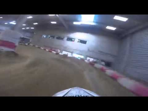 Sx concept supercross france 281214 Paul Barrand