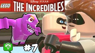 Lego Incredibles #7 Firebaby Jack Jack HobbyFamilyGaming