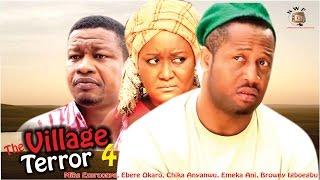 the village terror season 4 2016 latest nigerian nollywood movie