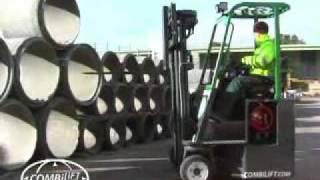 Combi-CB Builders Providers Video