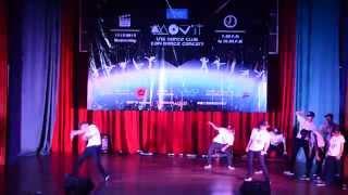 HyperActive - Mov