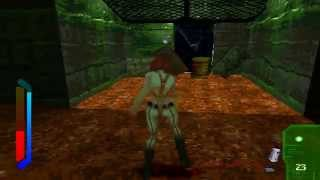 The Fifth Element game ps1 pt6
